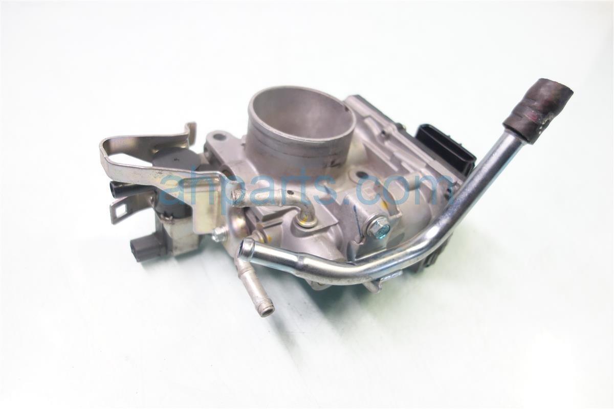 2010 Honda Insight THROTTLE BODY 16400 RBJ 003 16400RBJ003 Replacement