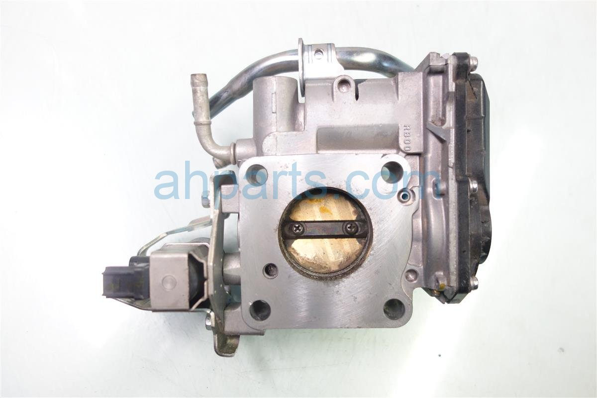2010 Honda Insight THROTTLE BODY 16400 RBJ 003 16400RBJ003 Replacement