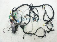 2015 Honda FIT INSTRUMENT WIRE HARNESS 32117 T5R A00 32117T5RA00 Replacement