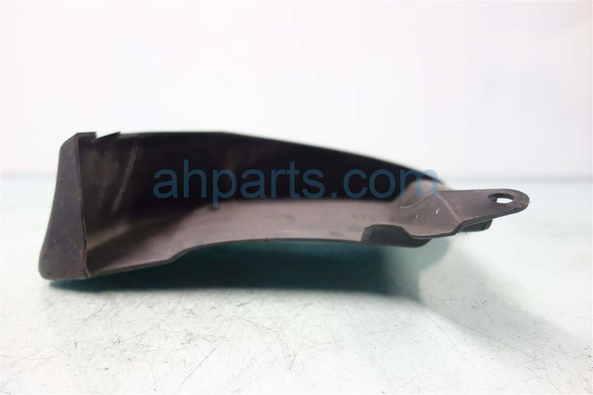2014 Honda Accord Splash guard Rear driver MUD FLAP Replacement