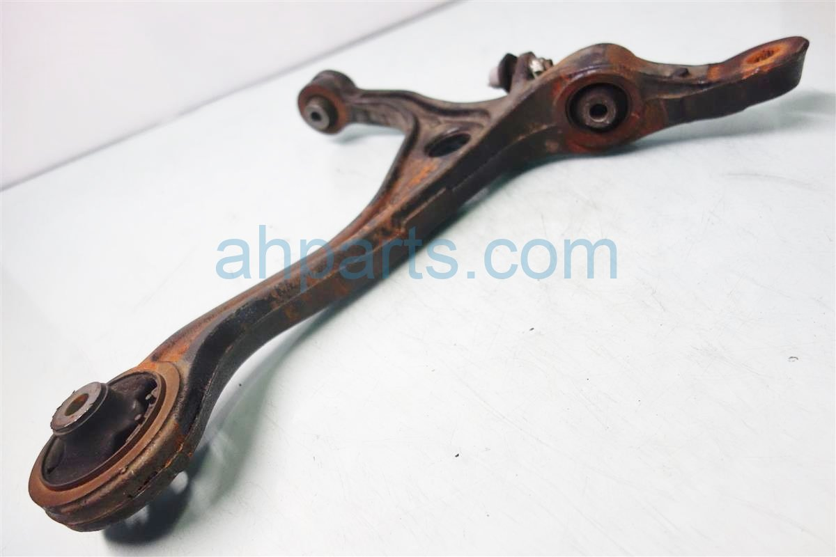 2006 Acura TSX Front driver LOWER CONTROL ARM 51360 SDB A00 51360SDBA00 Replacement