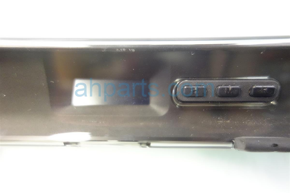 2007 Acura TL BASE CLOCK 39710 SEP A01 39710SEPA01 Replacement