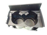 $40 Acura CUP HOLDER 77230-SEC-A11ZA SILVER