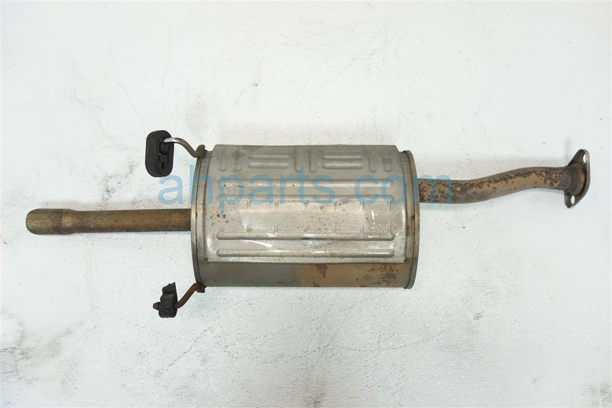... 2001 Honda Civic Exhaust Muffler 18030 S5P A10 Replacement ...