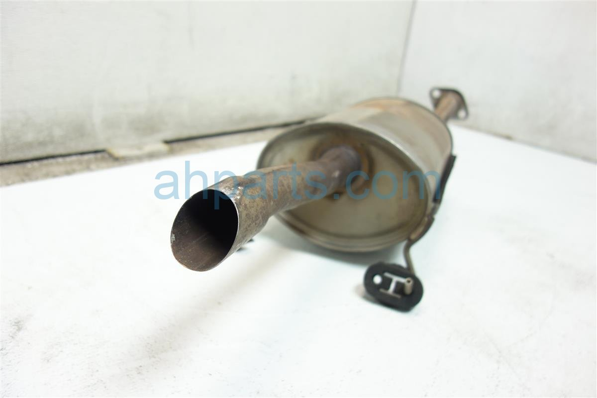 2001 Honda Civic EXHAUST MUFFLER 18030 S5P A10 18030S5PA10 Replacement