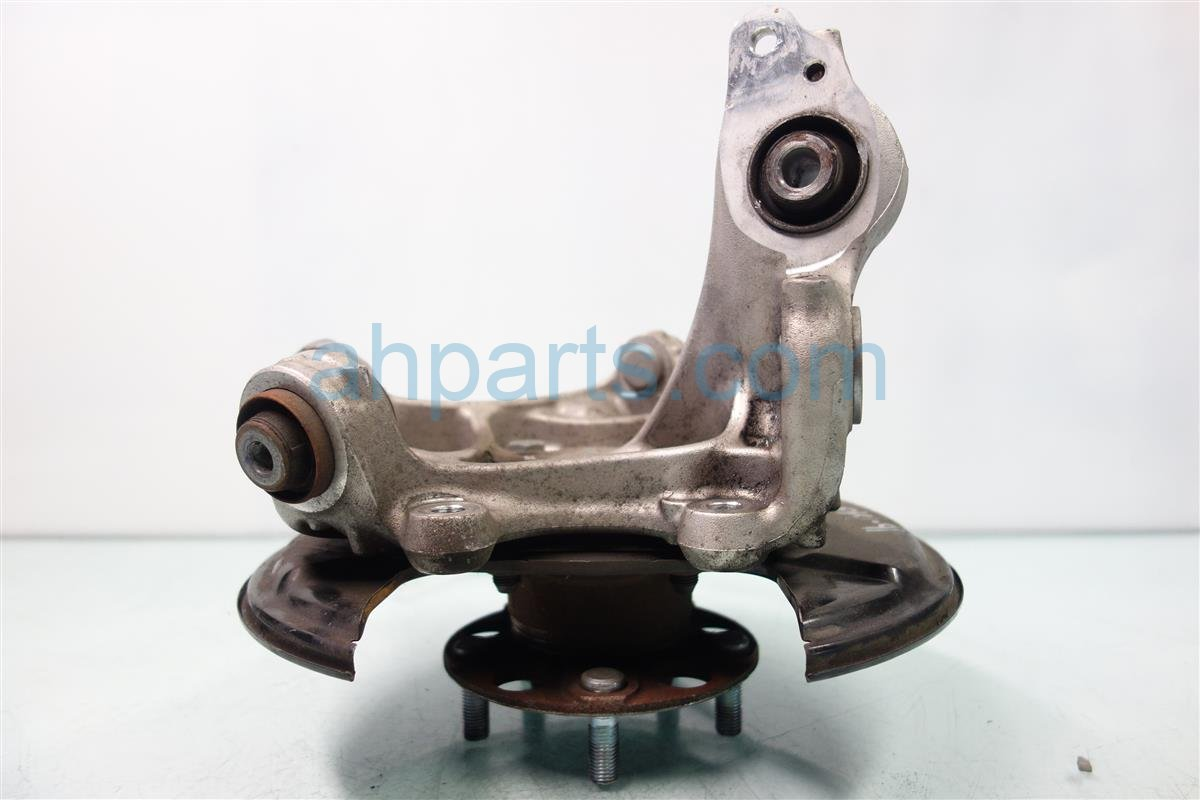 2013 Honda Accord Axle stub Rear passenger SPINDLE KNUCKLE 52210 T2A A50 52210T2AA50 Replacement