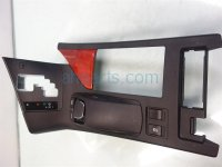 2010 Lexus Rx350 SHIFTER BEZEL WITH NAVI CONTROLS Replacement