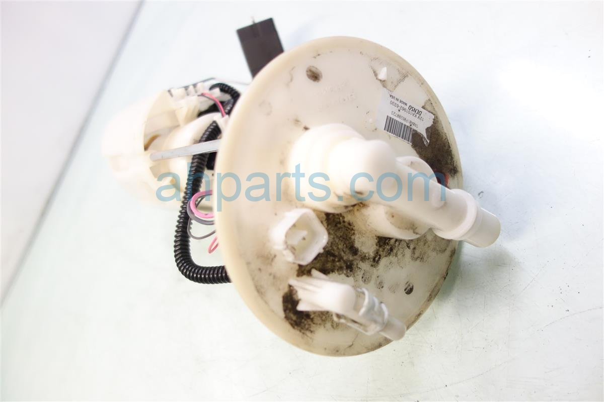 2013 Acura ILX FUEL PUMP 17045 TR0 A00 17045TR0A00 Replacement
