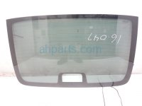2013 Acura ILX Rear BACK GLASS WINDSHIELD Replacement
