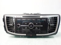2013 Honda Accord AM FM 6 DISC CD RADIO 39171 T3L A01 39171T3LA01 Replacement