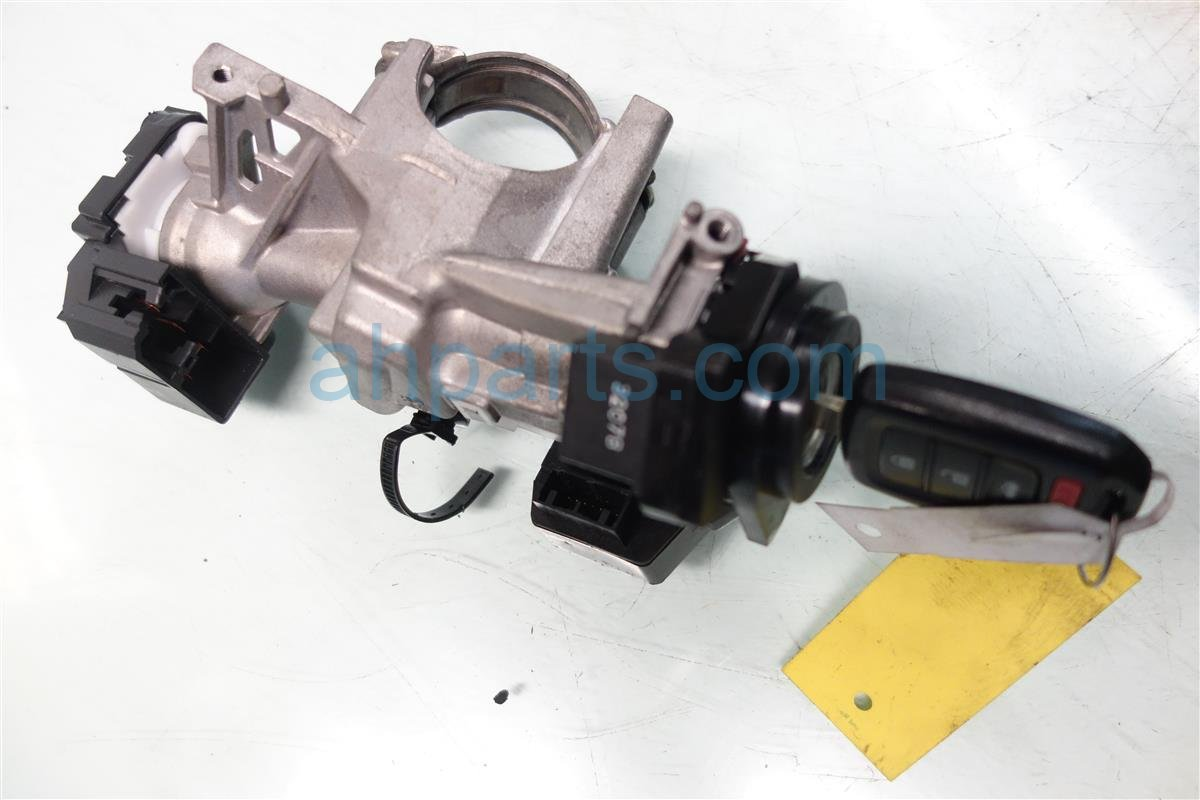 2013 Honda Accord ECU Control module Engine Computer Ignition key 37820 5A3 L78 378205A3L78 Replacement