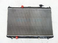 2013 Honda Accord 4CYL RADIATOR 19010 5A2 A02 190105A2A02 Replacement