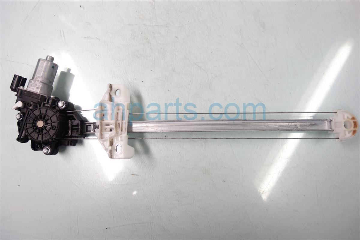2014 Honda Accord REAR LEFT WINDOW REGULATOR 72750 T2A A02 72750T2AA02 Replacement