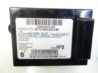 2012 Honda Pilot BLUETOOTH UNIT HFT 39770 SZA A21 39770SZAA21 Replacement