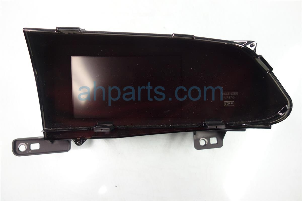 2013 Honda Civic DISPLAY SCREEN 78270 TR2 A21 78270TR2A21 Replacement