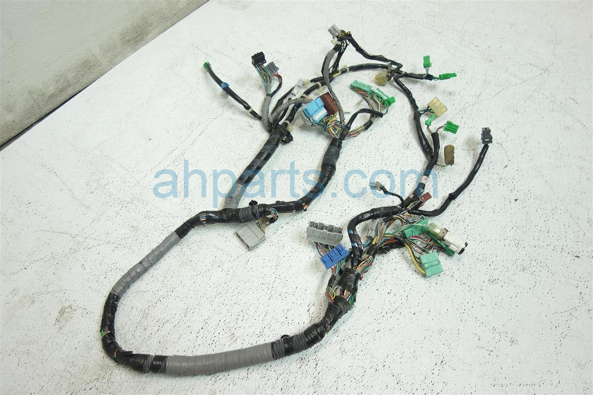 2003 Acura CL DASH WIRE HARNESS 32150 S3M A60 32150S3MA60 Replacement
