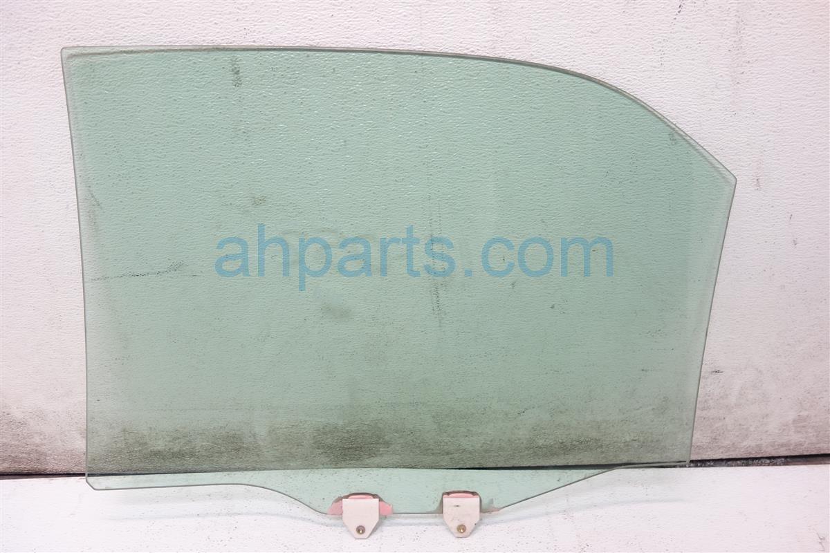 2001 Acura RL 4DR Rear passenger DOOR GLASS WINDOW 73400 SZ3 902 73400SZ3902 Replacement