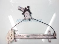 $49 Acura REAR RIGHT WINDOW REGULATOR