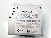 2013 Honda Accord Active Noise Control Unit 39200 T2A A21 Replacement