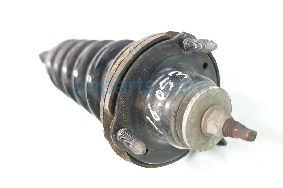 2008 Toyota Tacoma Front passenger STRUT SHOCK SPRING Replacement
