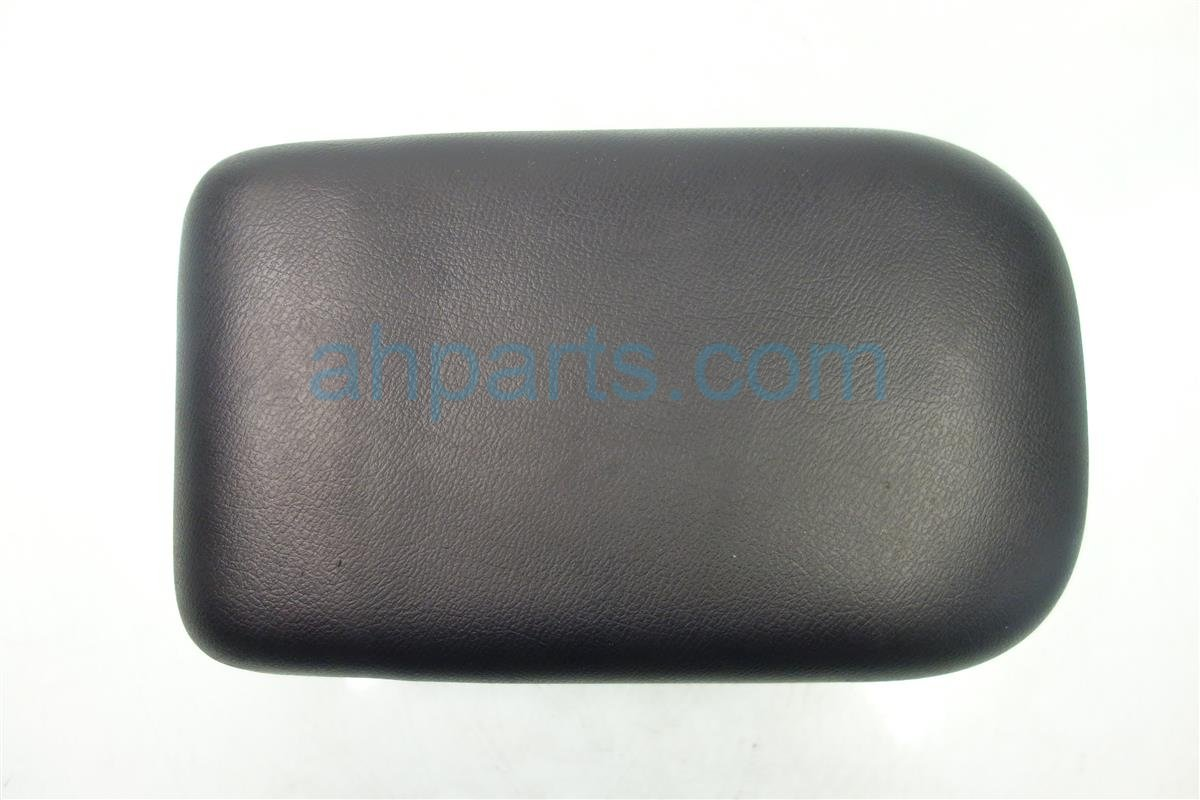 1998 Honda Prelude Arm rest CENTER CONSOLE LID BLACK 83406 S30 003ZA 83406S30003ZA Replacement