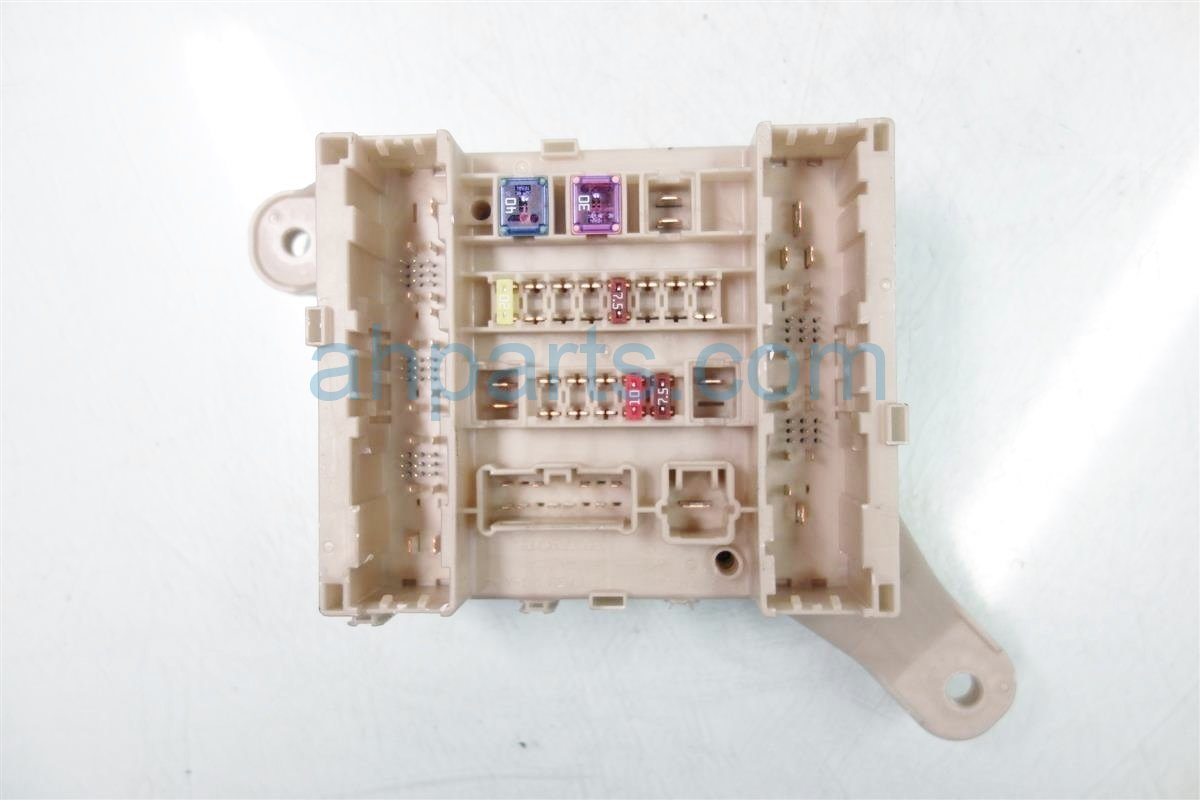 2011 Honda Odyssey DASH FUSE BOX 38230 TK8 A21 38230TK8A21 Replacement