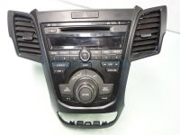 2013 Acura RDX AM FM 6 DISC CD RADIO 39540 TX4 A02 39540TX4A02 Replacement