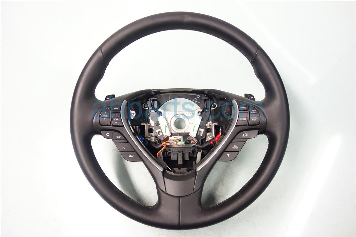 2013 Acura RDX STEERING WHEEL 78501 TX4 A00ZA 78501TX4A00ZA Replacement