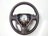 2013 Acura RDX STEERING WHEEL 78501 TX4 A00ZA 78501TX4A00ZA Replacement