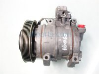 2013 Acura RDX clutch AC PUMP AIR COMPRESSOR Replacement