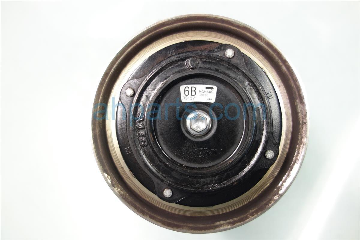 2013 Acura RDX clutch AC PUMP AIR COMPRESSOR Replacement