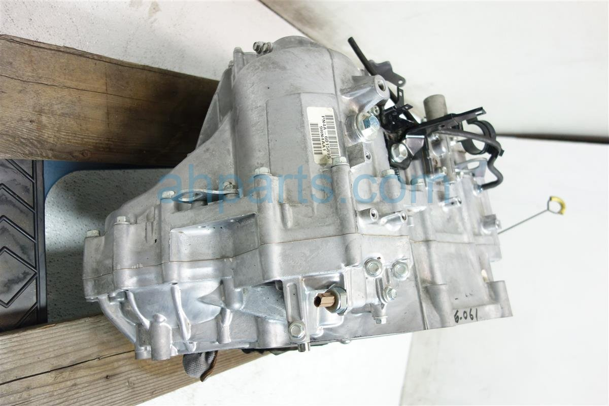 2009 Honda Pilot AT TRANSMISSION MILES 136k WRNTY 6m Replacement