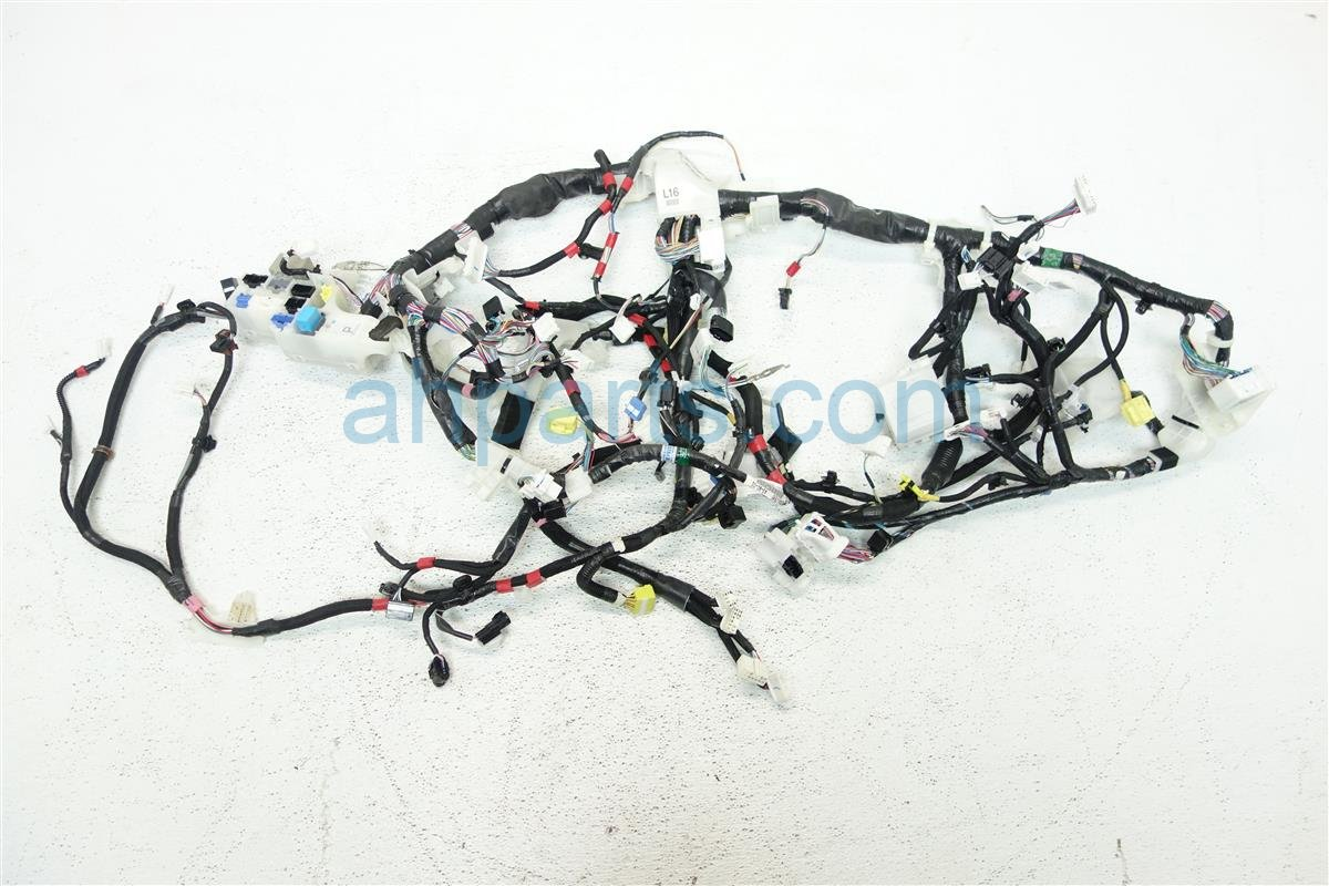 2010 Lexus Hs250h INSTRUMENT DASH HARNESS Replacement