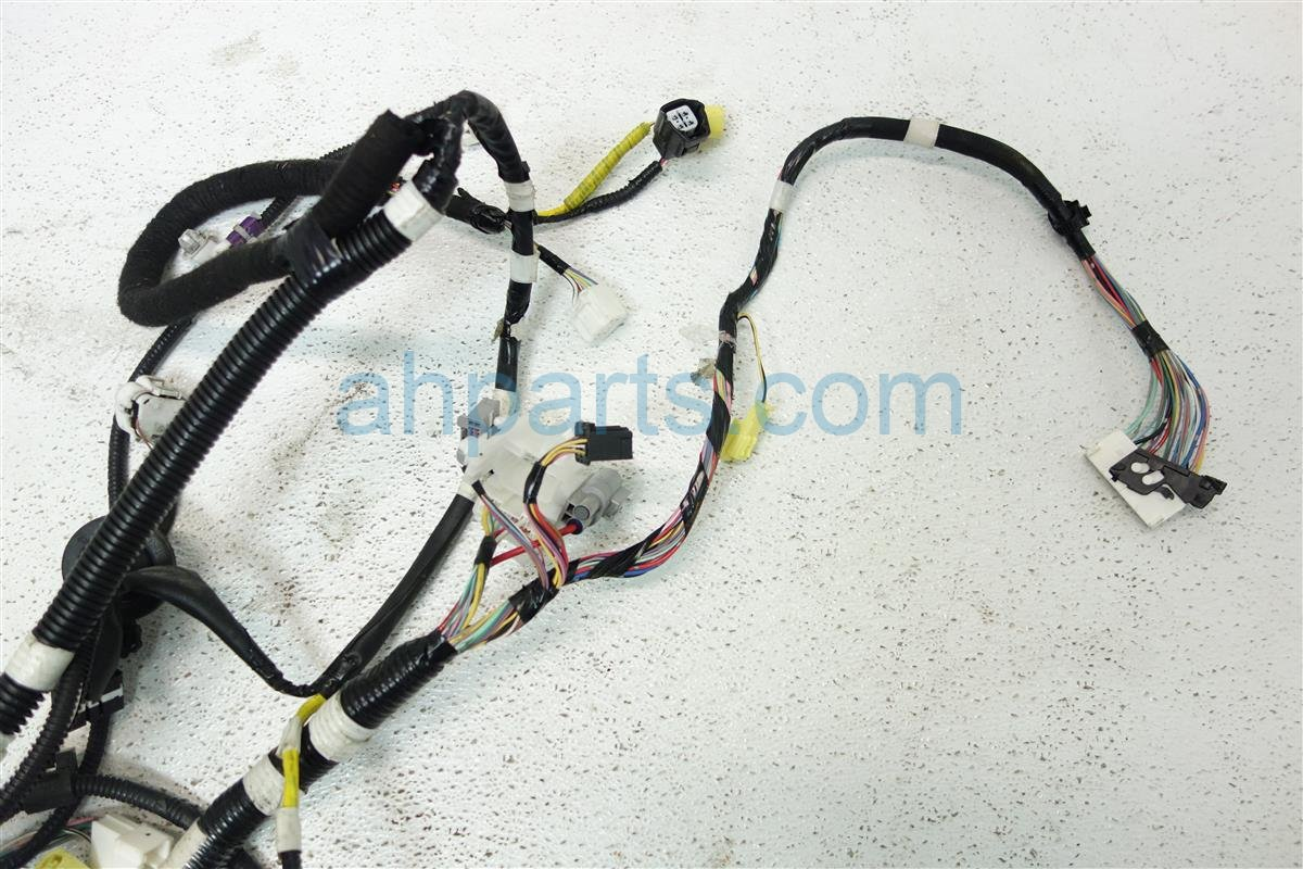 2010 Lexus Rx350 WIRE FLOOR No 2 82162 0E091 Replacement