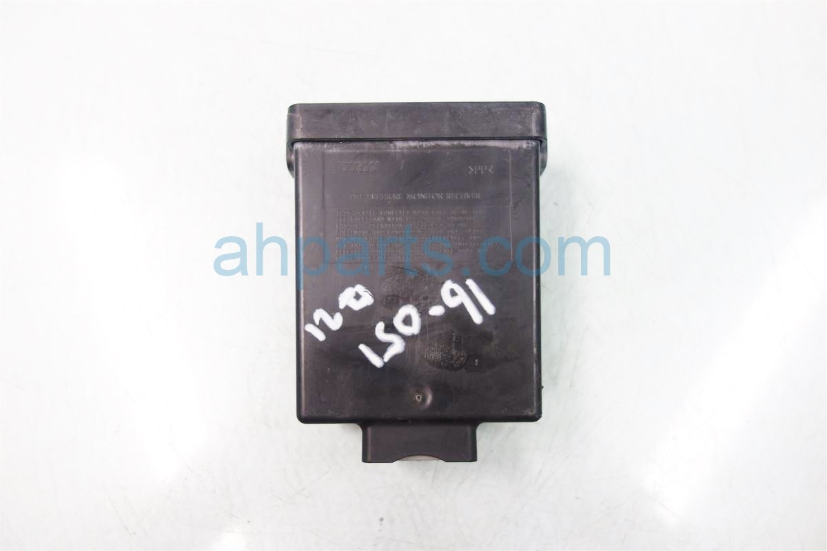 2011 Honda Odyssey TPMS RECEIVER MODULE 39350 TK8 A01 39350TK8A01 Replacement