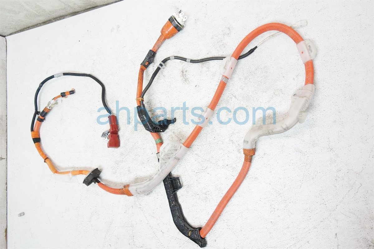 2011 Toyota Prius HYBRID BATTERY CABLE 82164 47080 Replacement