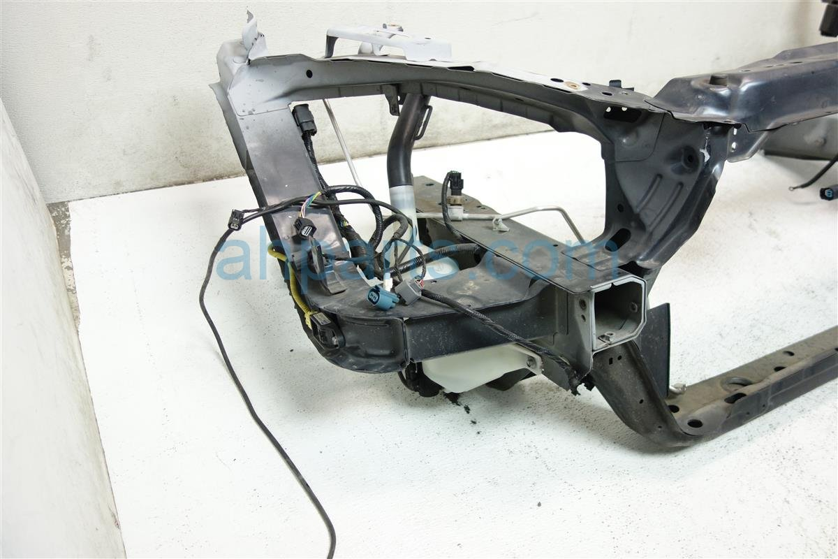 2006 Acura RL RADIATOR CORE SUPPORT 60400 SJA 305ZZ 60400SJA305ZZ Replacement