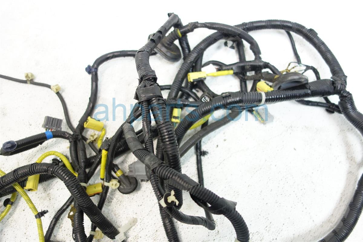 2009 Honda Pilot FLOOR BODY HARNESS 32107 SZB A10 32107SZBA10 Replacement