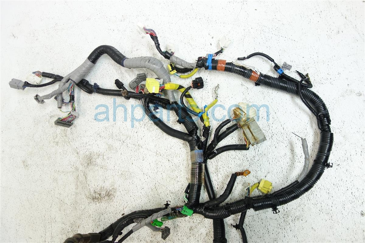 2009 Honda Pilot INSTRUMENT DASH HARNESS Replacement