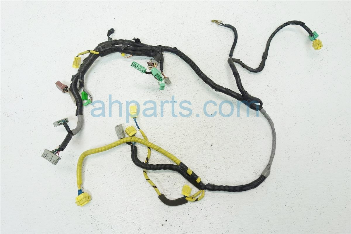 2004 Honda Civic COMBINATION SUB WIRE 32103 S5T A01 32103S5TA01 Replacement