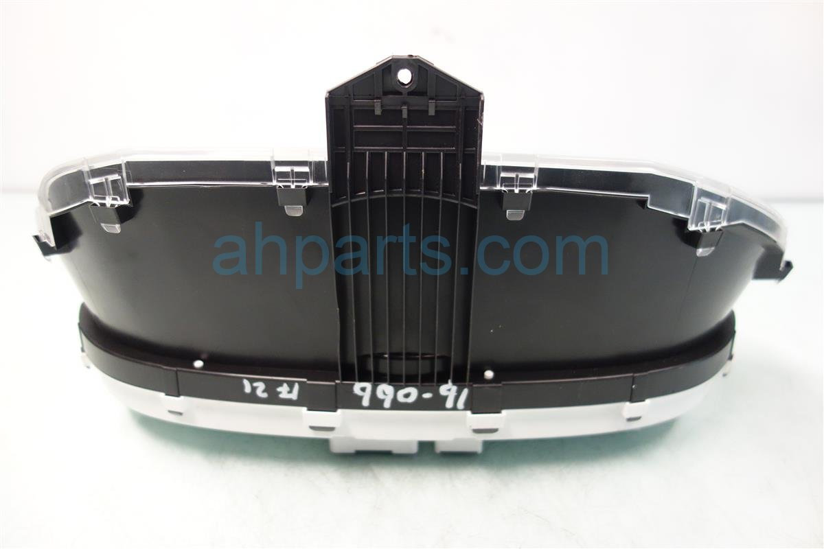 2014 Honda Accord Gauge SPEEDOMETER INSTRUMENT CLUSTER 78100 T2A A12 78100T2AA12 Replacement