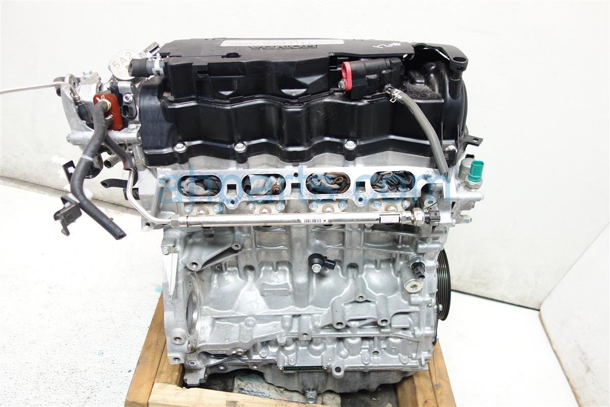 2014 Honda Accord MOTOR ENGINE MILES 66K WRNTY 6MONTH Replacement