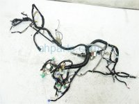 2014 Honda Accord INSTRUMENT WIRE HARNESS 32117 T2A A62 BROKEN 32117T2AA62BROKEN Replacement