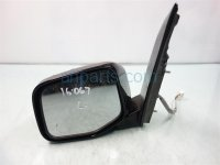 2012 Honda Odyssey Driver SIDE REAR VIEW MIRROR 76250 TK8 A11ZA 76250TK8A11ZA Replacement