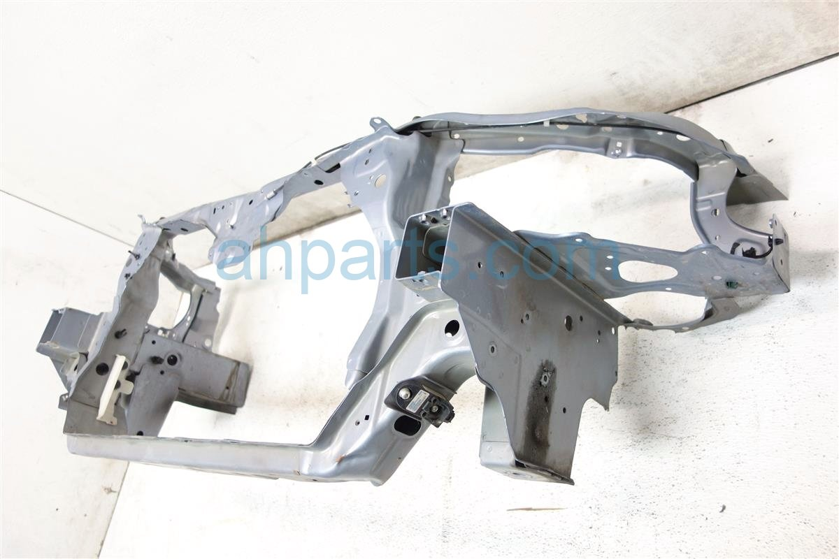 2006 Acura TSX Core RADIATOR SUPPORT BULKHEAD check 60400 SEC A00 60400SECA00 Replacement