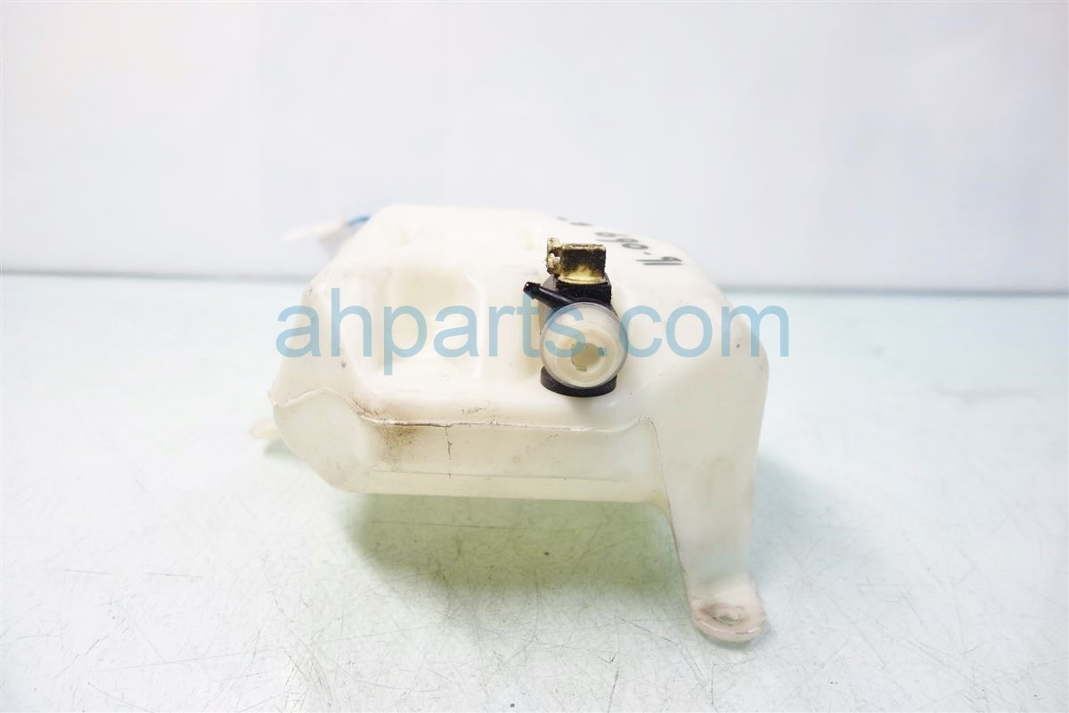 2006 Acura TSX WASHER RESERVOIR TANK 76840 SEA 003 76840SEA003 Replacement