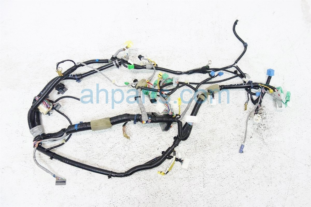 2011 Acura TSX INSTRUMENT HARNESS 32117 TL7 A10 32117TL7A10 Replacement