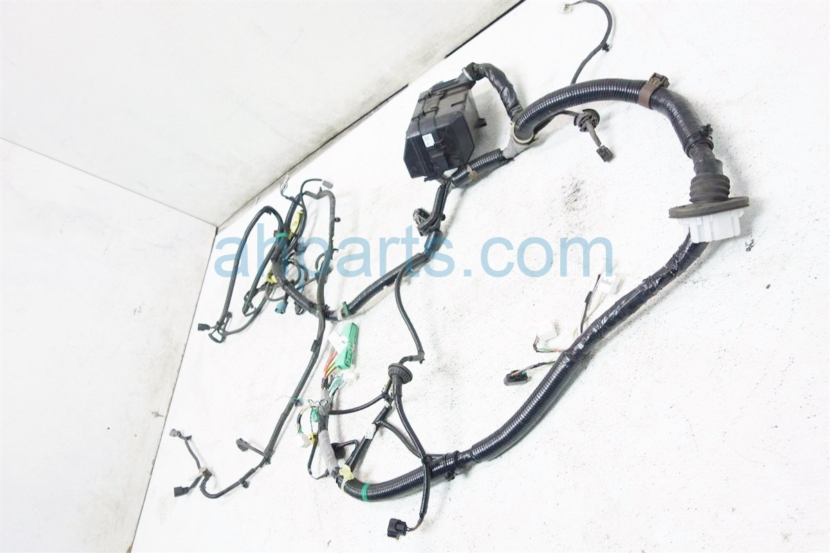 2011 Acura TSX ENGINE ROOM HEADLIGHT WIRE HARNESS 32120 TL2 A20 32120TL2A20 Replacement