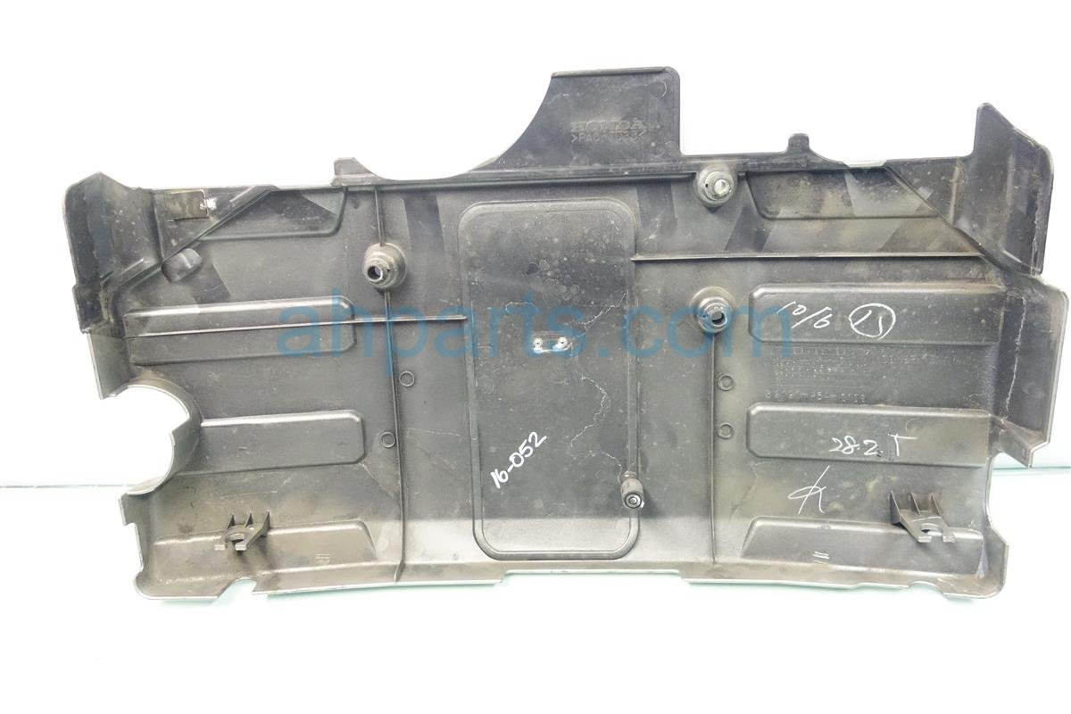 2001 Acura RL ENGINE COVER 32120 P5A A02 32120P5AA02 Replacement