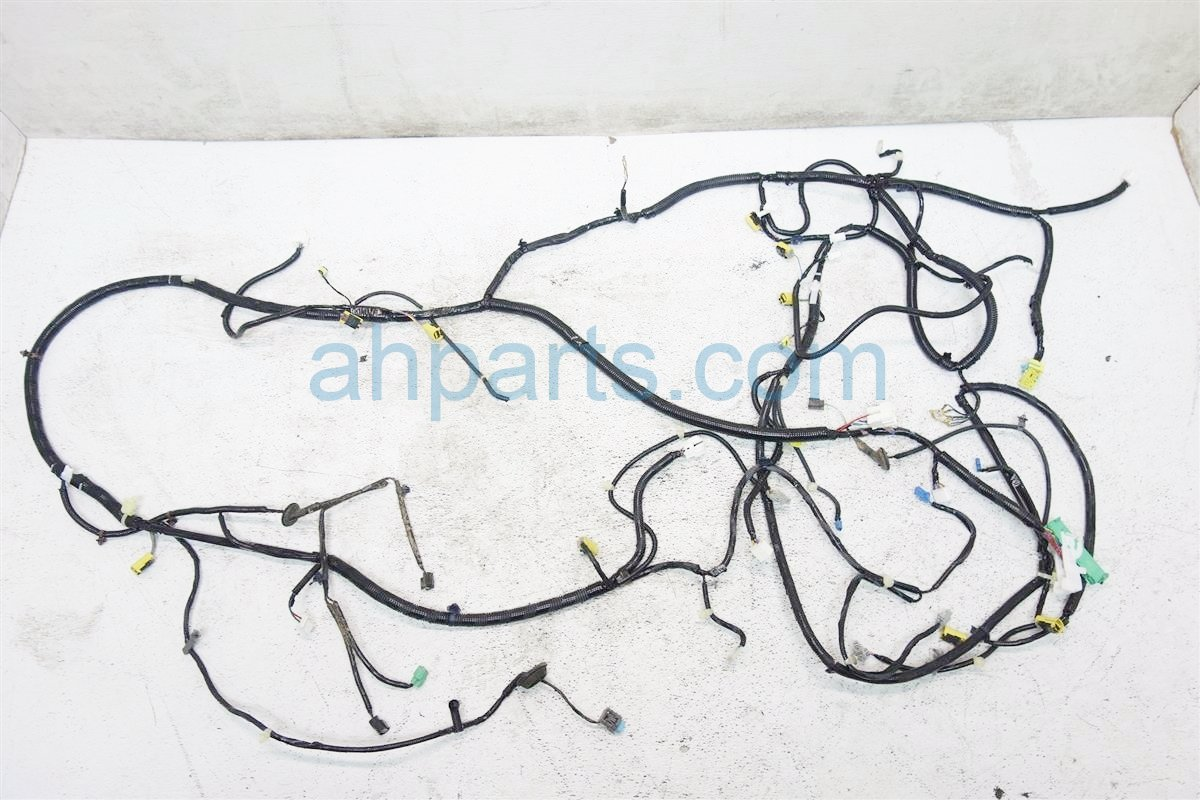 2013 Honda Civic FLOOR WIRE HARNESS 32107 TR7 A11 32107TR7A11 Replacement